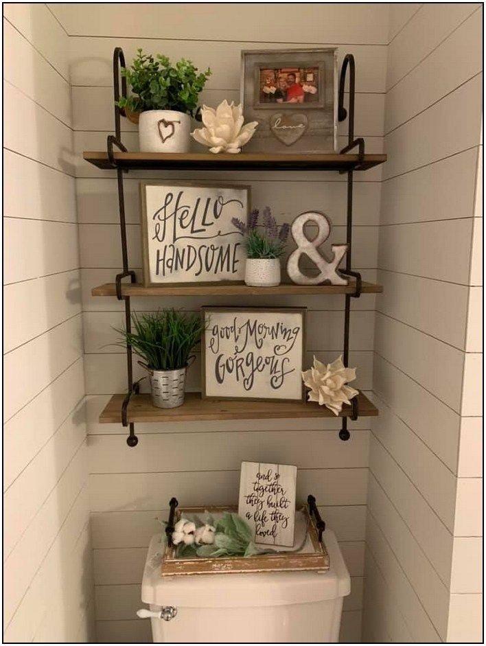 92 affordable farmhouse decor ideas page 18 | Pointsave.net