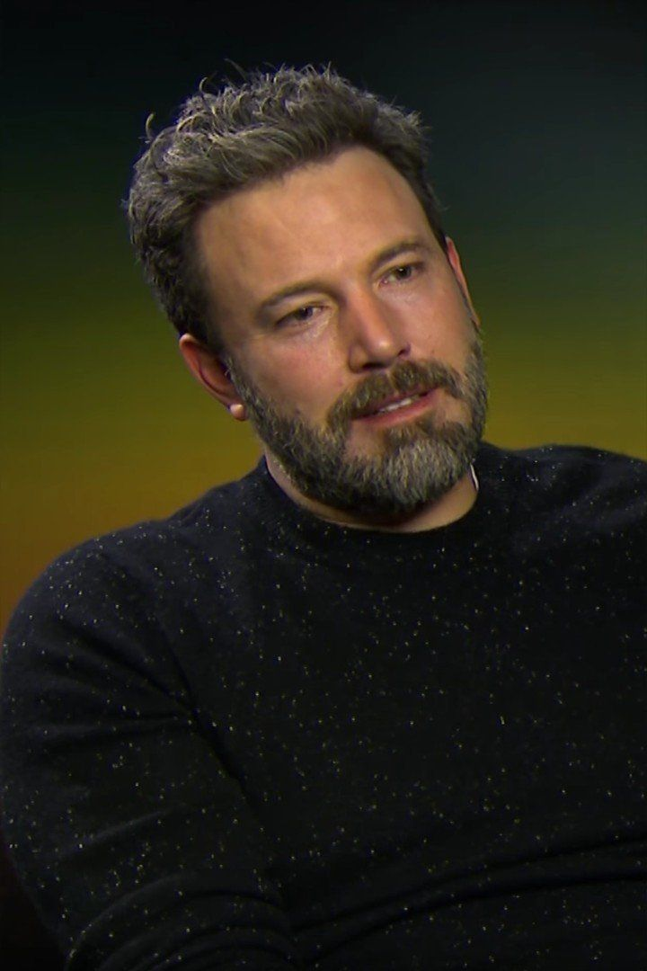 """Ben Affleck Finally Reacts to That Heartbreaking and Hilarious """"Sad Affleck"""" Video"""