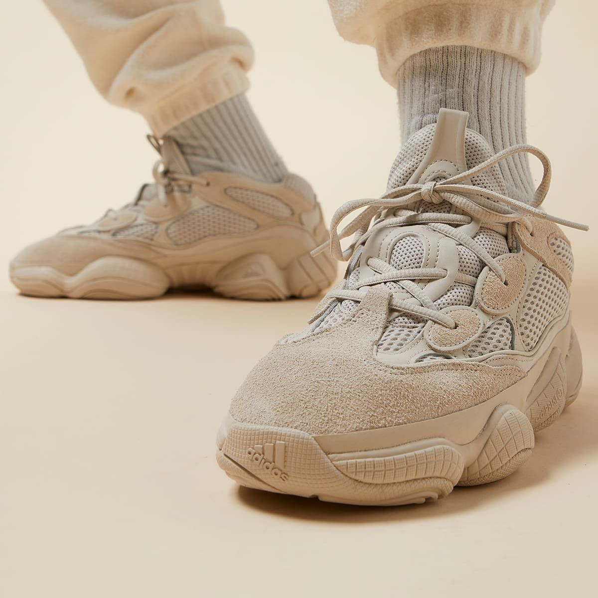 buy online 25ac6 23cfd YEEZY 500 'Blush' DB2908 | fashion in 2019 | Yeezy shoes ...