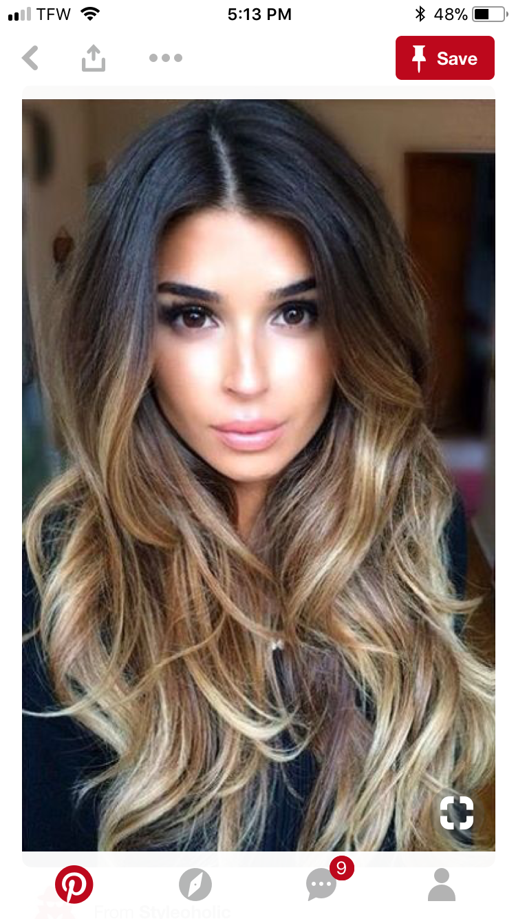 Pin by linda borboa on beaty guide pinterest hair style hair