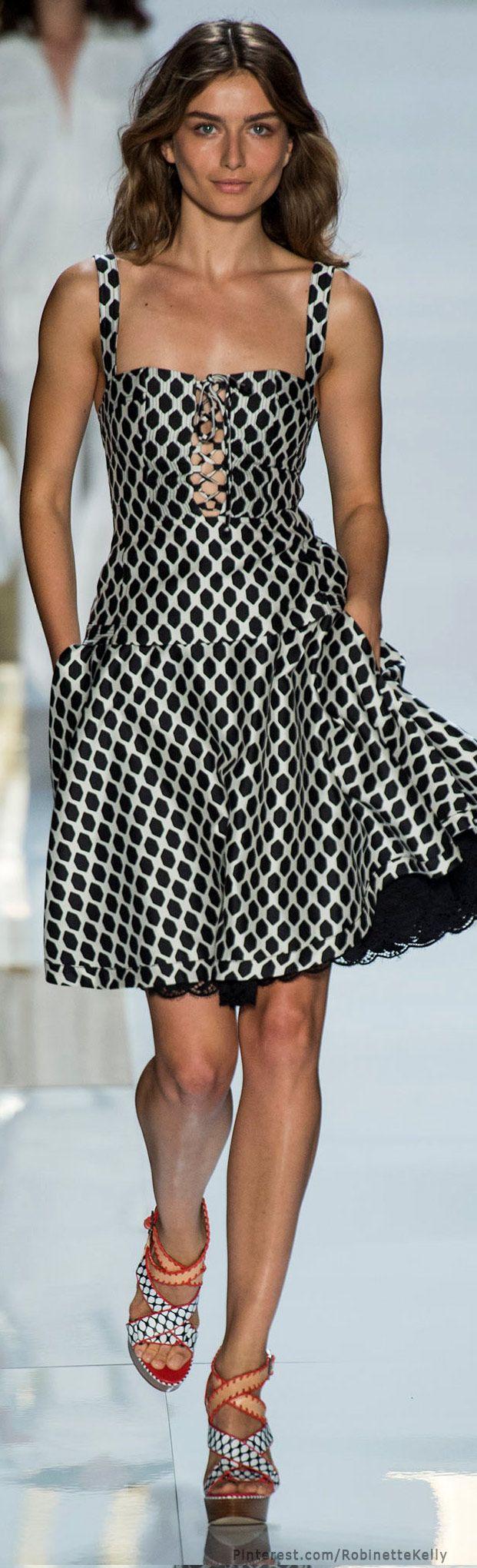 Diane von Furstenberg SS   Fashion Designers  Pinterest