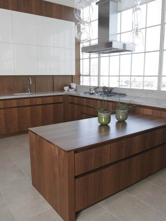 Best Walnut Kitchens Design Pictures Remodel Decor And Ideas 400 x 300