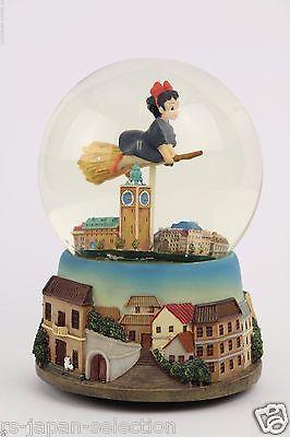 Sekiguchi Studio Ghibli Kiki/'s radio music box