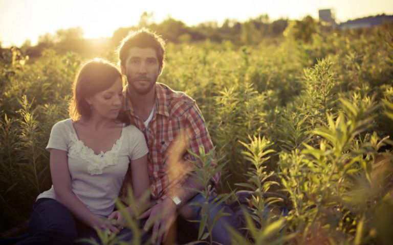 dating after death of spouse too soon