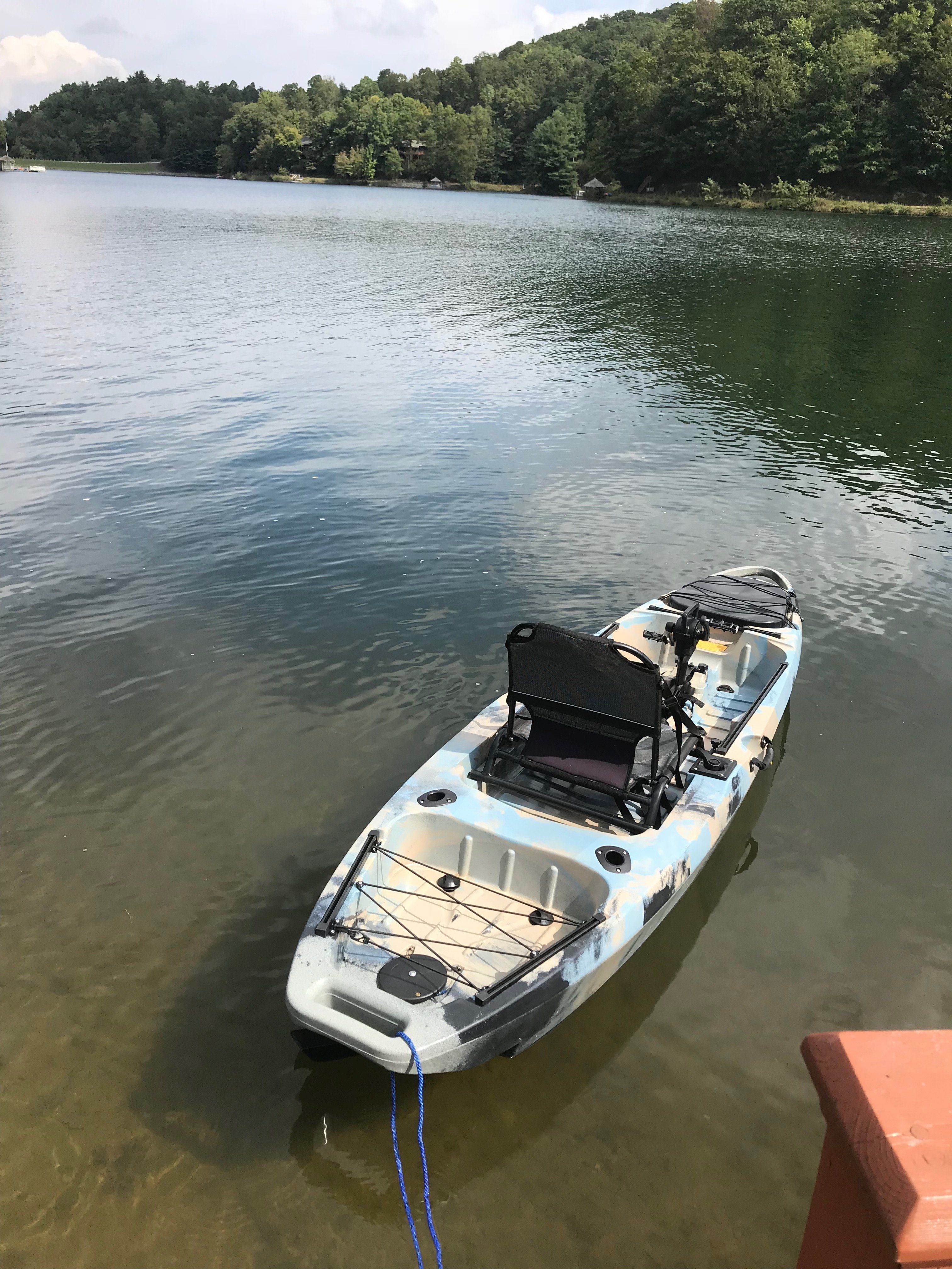 Fishing Kayak Pedal Propulsion Free Delivery To Wnc Kayaking Fly Fishing Boats Kayak Fishing