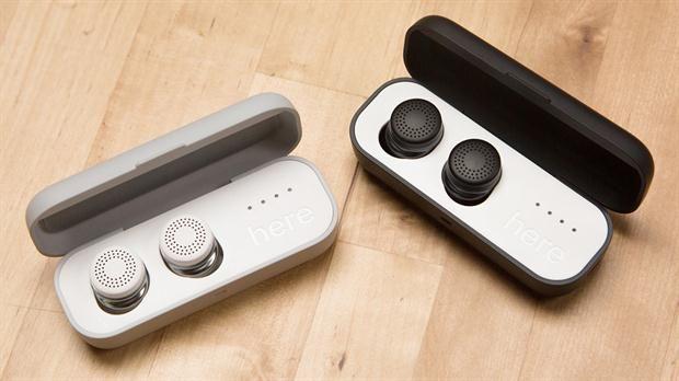 Cómo la firma Doppler Labs está creando la realidad aumentada que se escucha  Foto: FastCompany