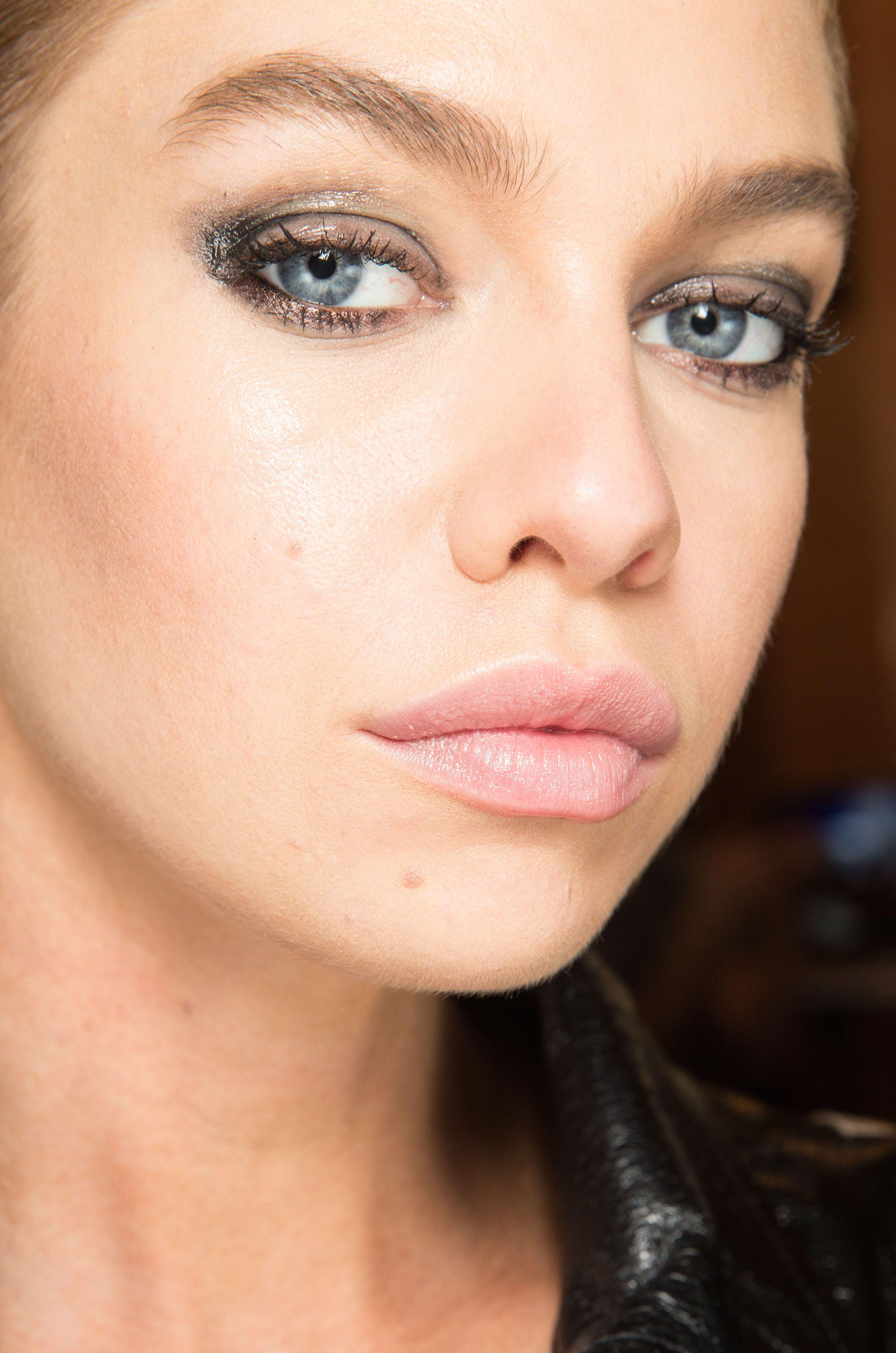 Mineral Makeup Trends for Spring pics