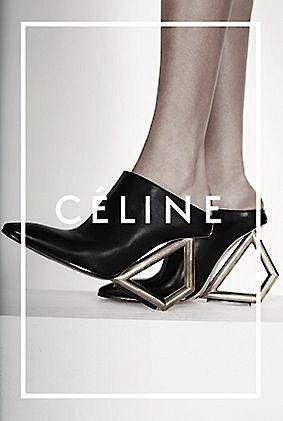 Campaign Céline summer 2014