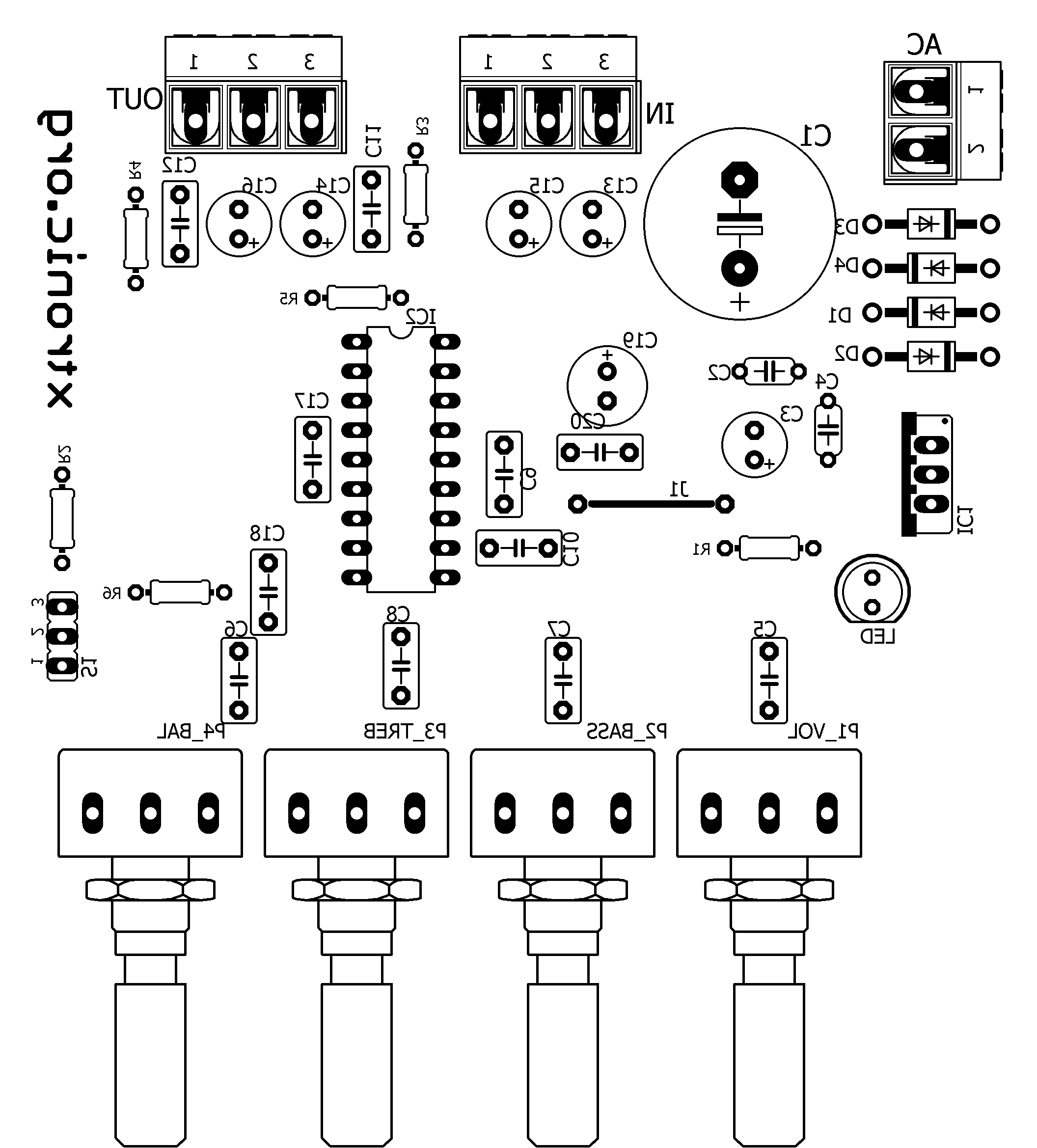 Pin On Xtronic Electronic