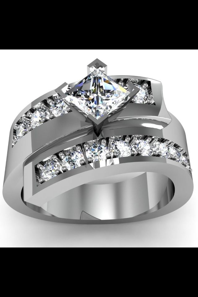 Hopefully my future engagement ring :)