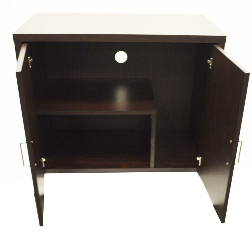 Sideboard Office Computer Storage Desk