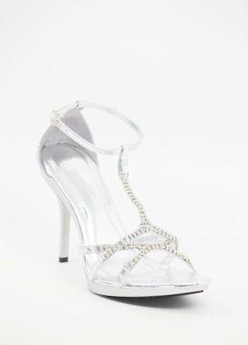 Wedding Shoes, Prom Sandals, Bridal Sandal, Bridesmaid Shoe, Rhinestone  Shoes 800