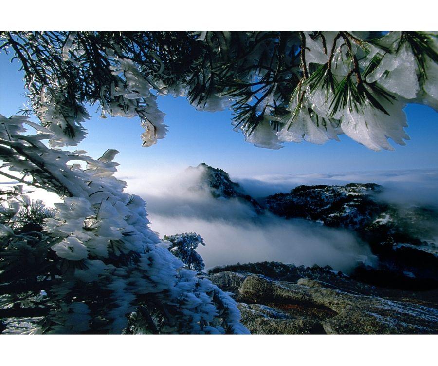 Frozen land by Adam Wong - Photo 184938047 / 500px