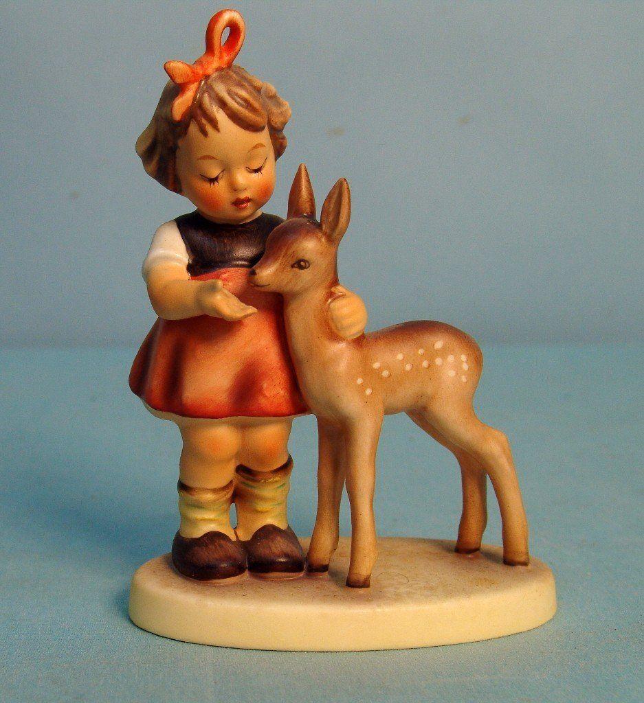 Value Of Your Hummel Figurine Antique Hq Autos Post