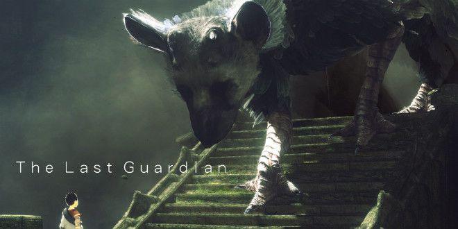 Sony presenta nuevo demo de The Last Guardian - http://www.esmandau.com/173030/sony-presenta-nuevo-demo-de-the-last-guardian/