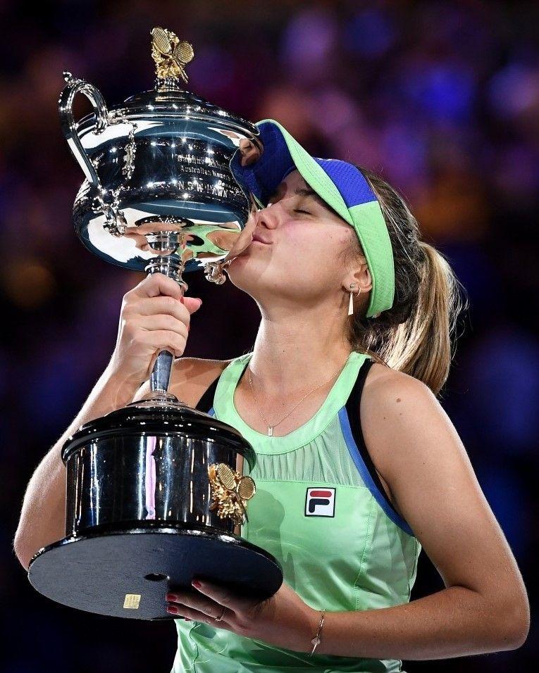 1 February 2020 In 2020 Australian Open Australian Open Tennis Womens Tennis