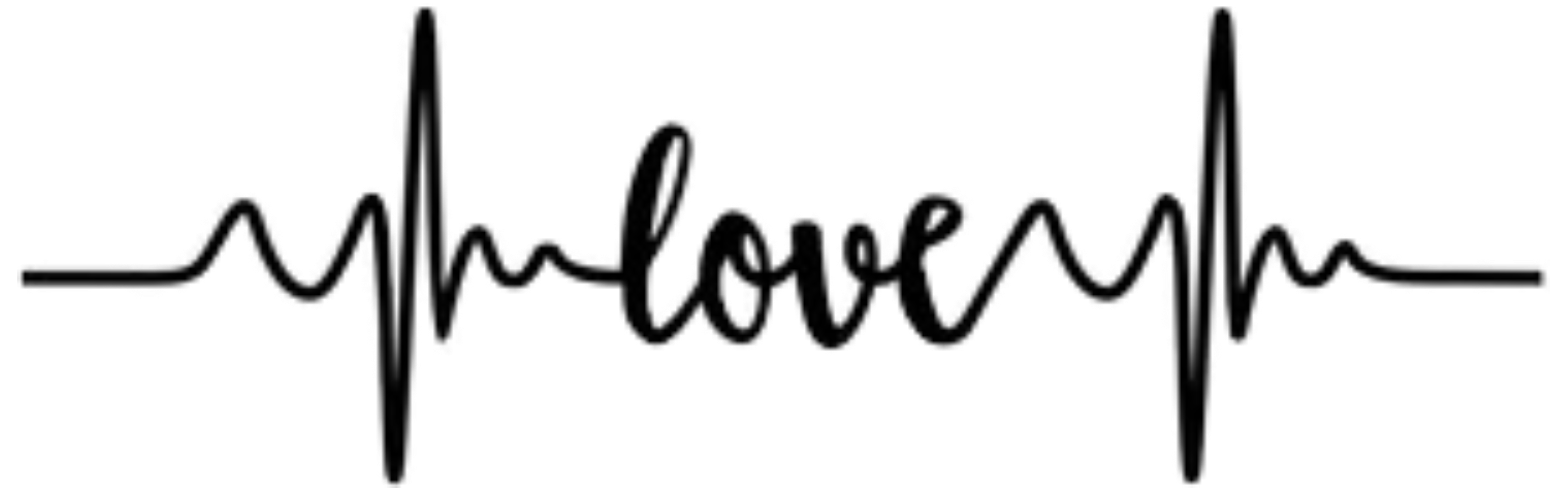 Freetoedit Love Heartbeat Remixed From Lily Scott19 Heartbeat Tattoo With Name Name Tattoos Heartbeat Tattoo