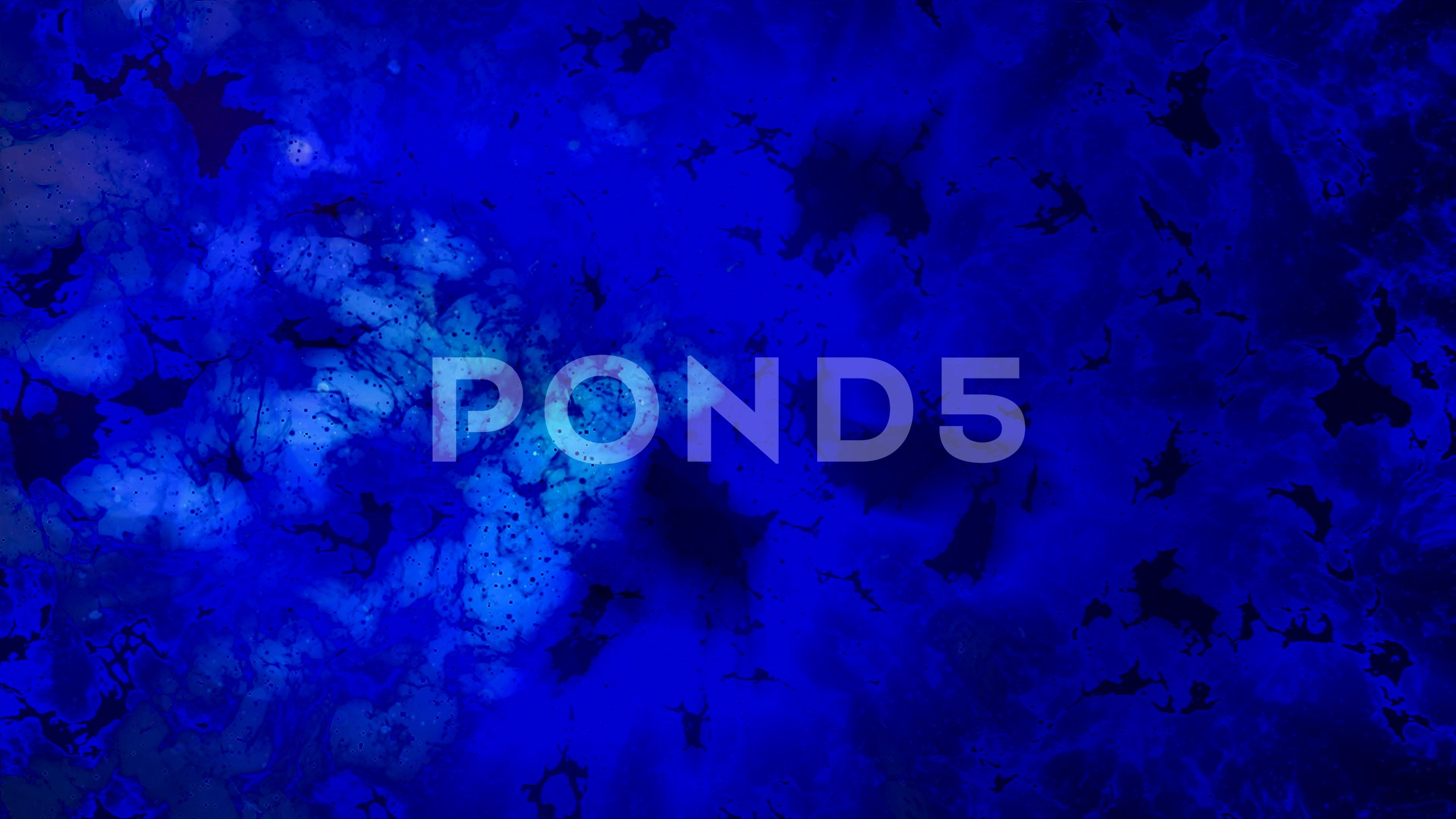 blue ink dye Smoke background like galactic explosion cosmos Liquid and Stock Footage dyeSmokebackgroundDarkDark blue ink dye Smoke background like galactic explosion cos...