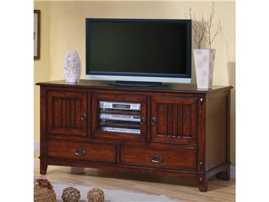 Shop For Coaster Entertainment Center 700133 And Other