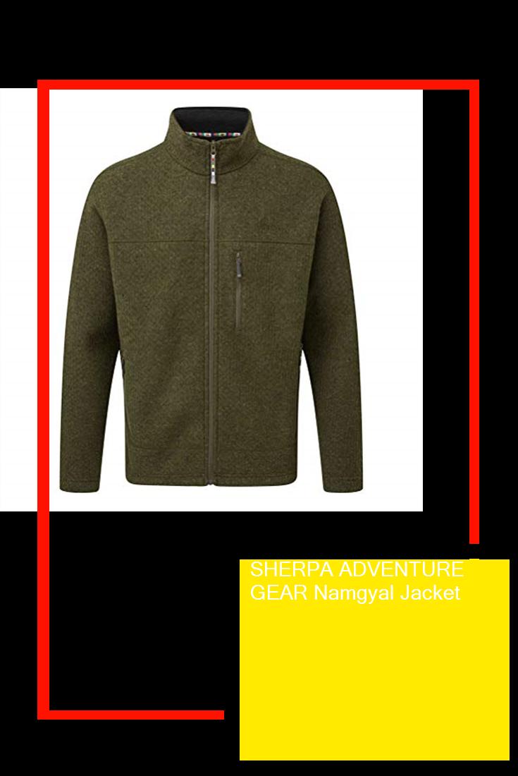 SHERPA ADVENTURE GEAR Namgyal Jacket
