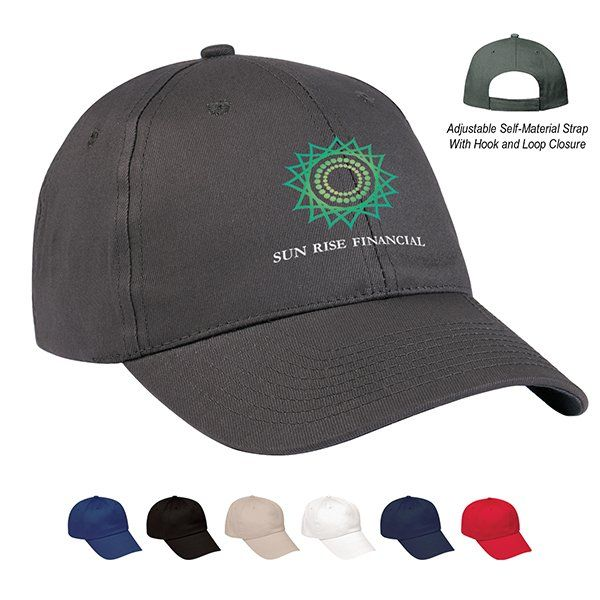 4cea3e492f8bc Embroidered Promotional Hats