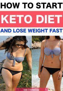 Photo of wie man mit der ketogenen Diät schneller abnehmen kann, ein Leitfaden für Keto…