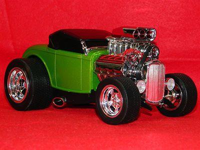 B Bda A Fca Cd Fe Ba on Model Car 1932 Ford Rods