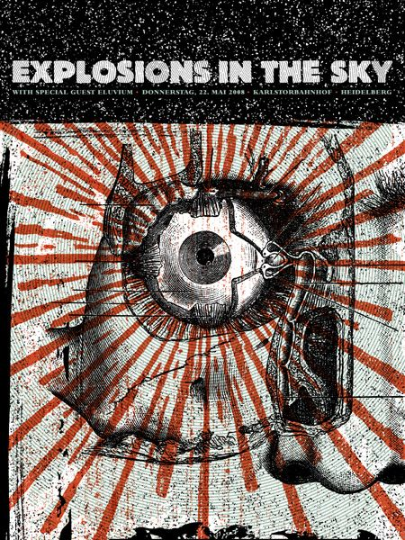 GigPosters.com - Explosions In The Sky
