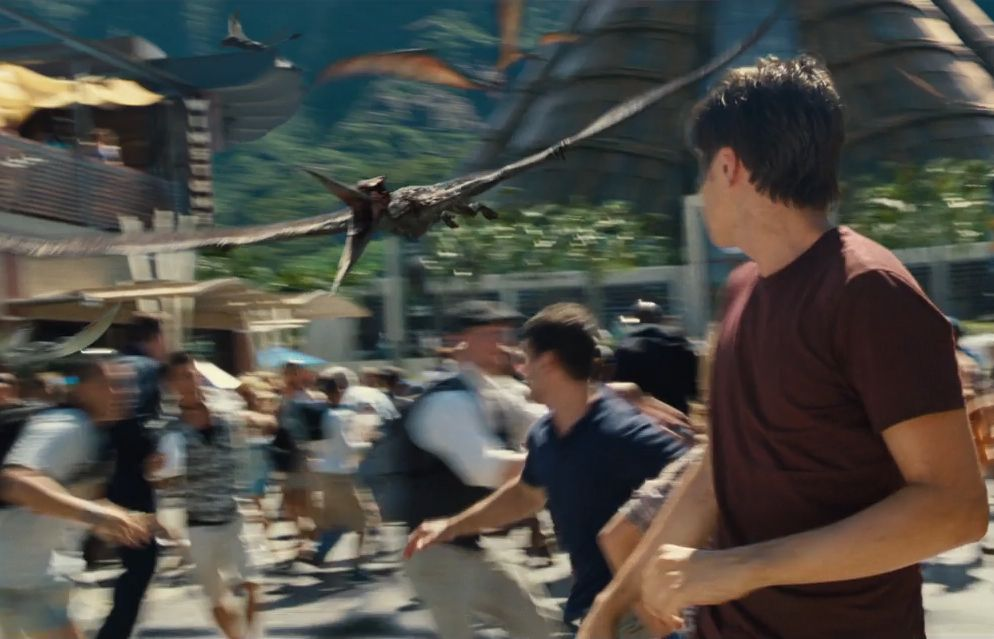 Share http://www.thevideographyblog.com/share/jurassic-world-dinosaurs/?share_image=http%3A%2F%2Fd3l9bzfuzkm13y.cloudfront.net%2Fwp-content%2Fuploads%2F2015%2F07%2FJurassic-World-by-Universal-Studios-72-0.jpg Jurassic World by Universal Studios Courtesy of Universal Studios  2015 Universal Studios All Rights Reserved