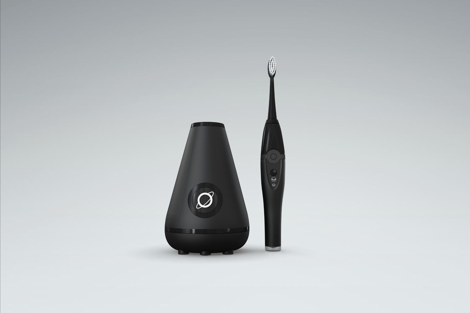 Aura Clean System - Ultrasonic Toothbrush & Cleaning Station   taoclean.com
