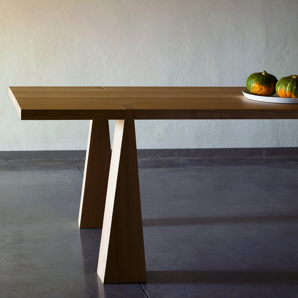 Shop SUITE NY for the Incas Table designed by Angelo Mangiarotti for Agapecasa and more designer Italian furniture including stone tables and consoles.