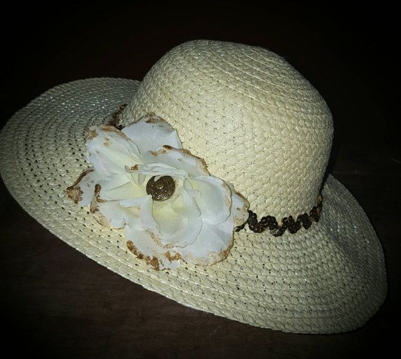 Check out this item in my Etsy shop https://www.etsy.com/listing/498305680/sexy-yet-cool-wide-brim-sunhat-pale