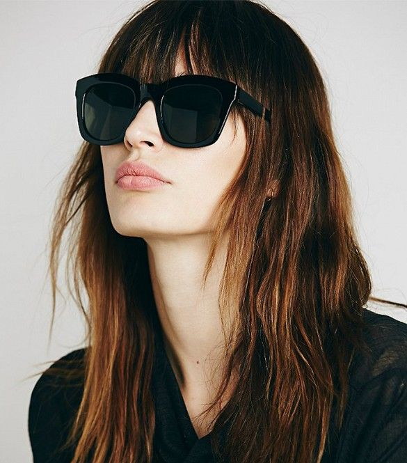 3c3dd12a5d Free People Kensington Sunglasses ( 20)