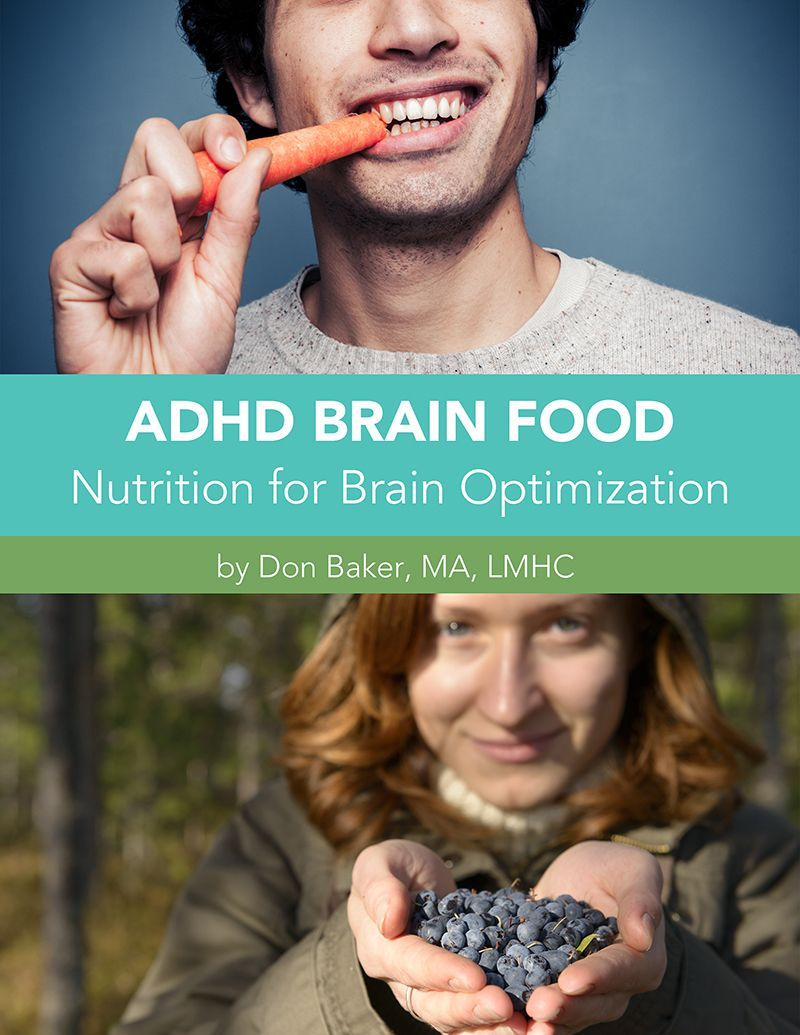 search brainier adults for thought Food
