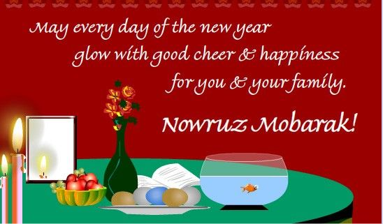 Nowruz Greeting Afghan Food New Year Wishes Greeting Cards