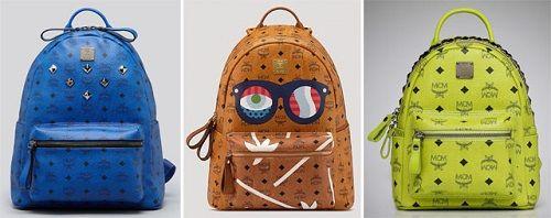 Mcm Replica Bags Backpacks Love Them Or Leave Spot