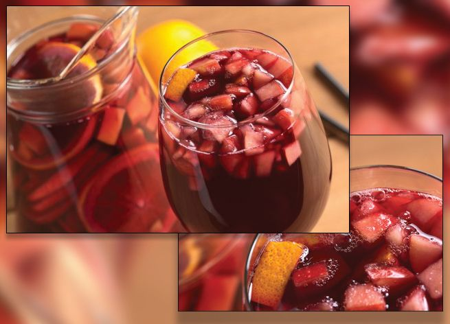 Summer Drink: 5 Delicious Sangrias to Make Now