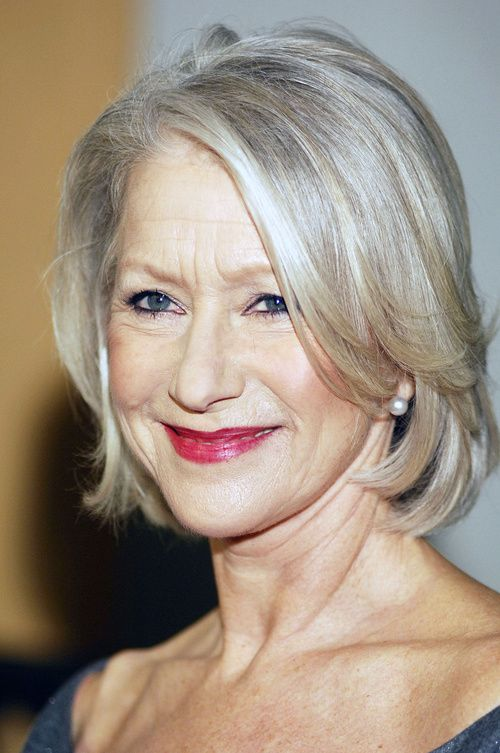 The Best Hairstyles And Haircuts For Women Over 70 Ageless