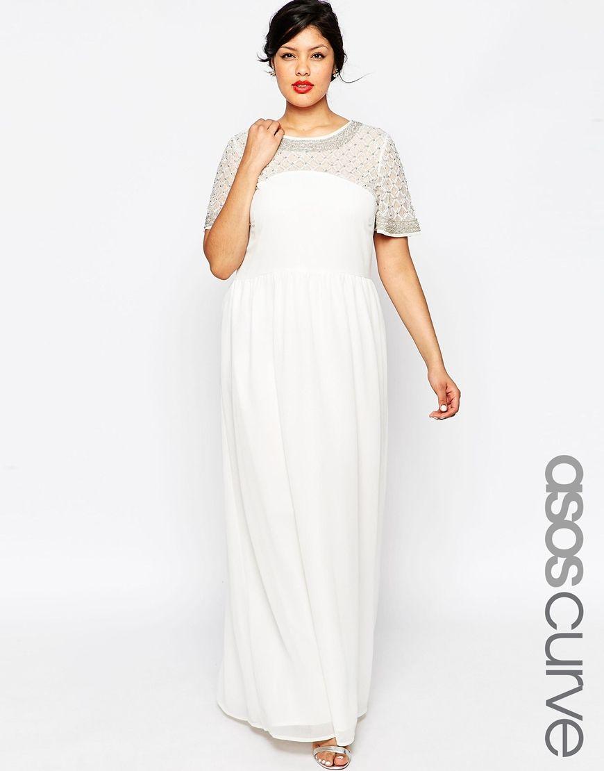 Fashion Friday Top Plus Size Wedding Dresses With Sleeves Maxi Dress With Sleeves Plus Size Wedding Dresses With Sleeves Plus Size Dresses [ 1110 x 870 Pixel ]