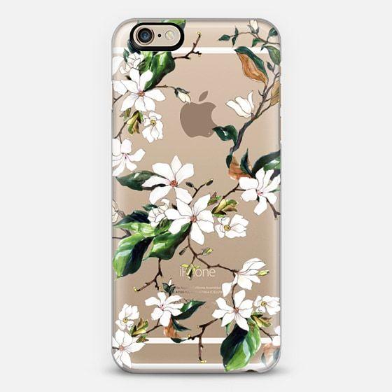 Magnolia Branch -