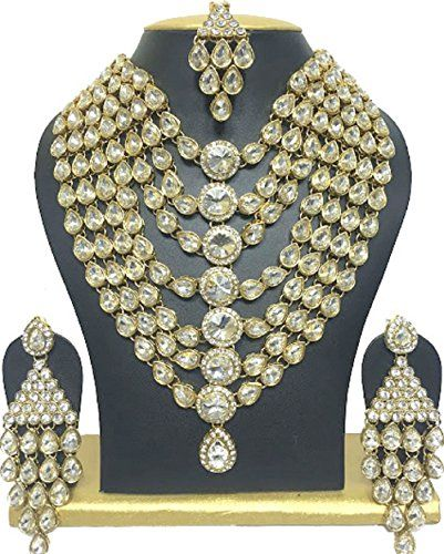 Pin By Raniebay04 On Indian Elegant Kundan Wedding Party Wear