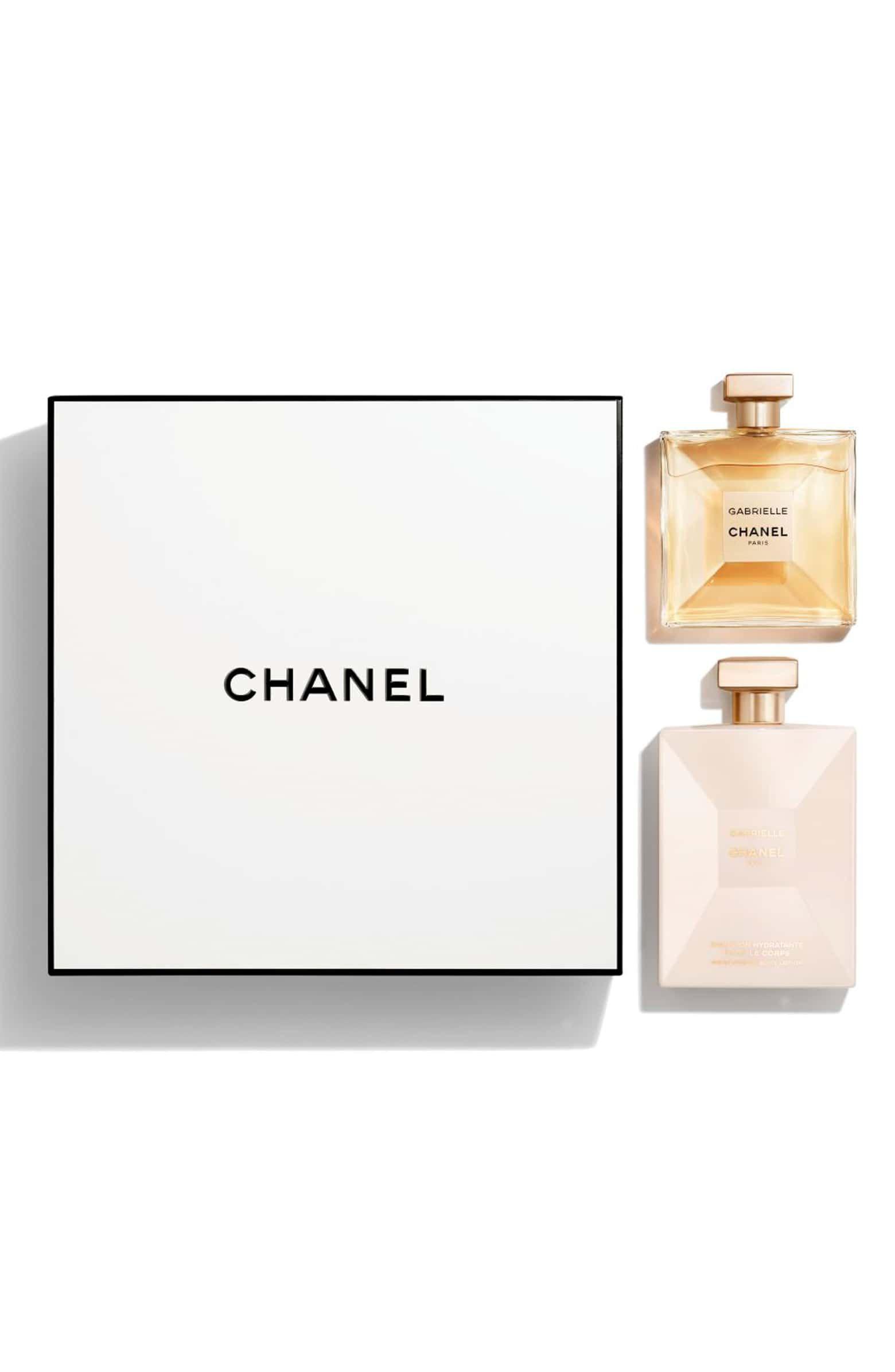 Gabrielle Chaneleau De Parfum Set Main Color No Color Wish List