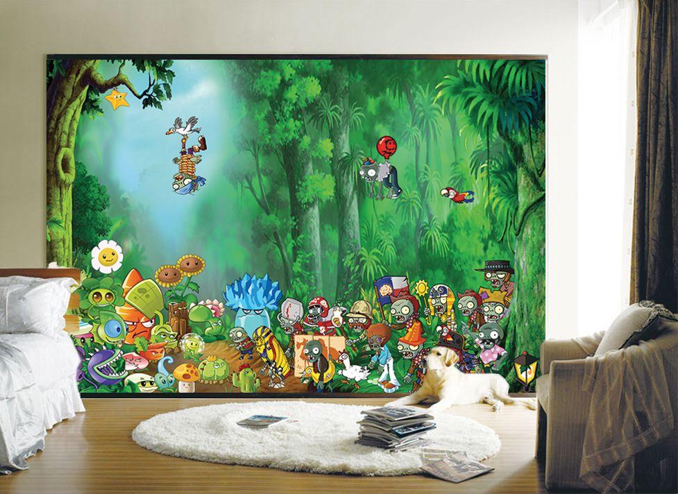 35+ Papier peint panoramique chambre ado ideas in 2021