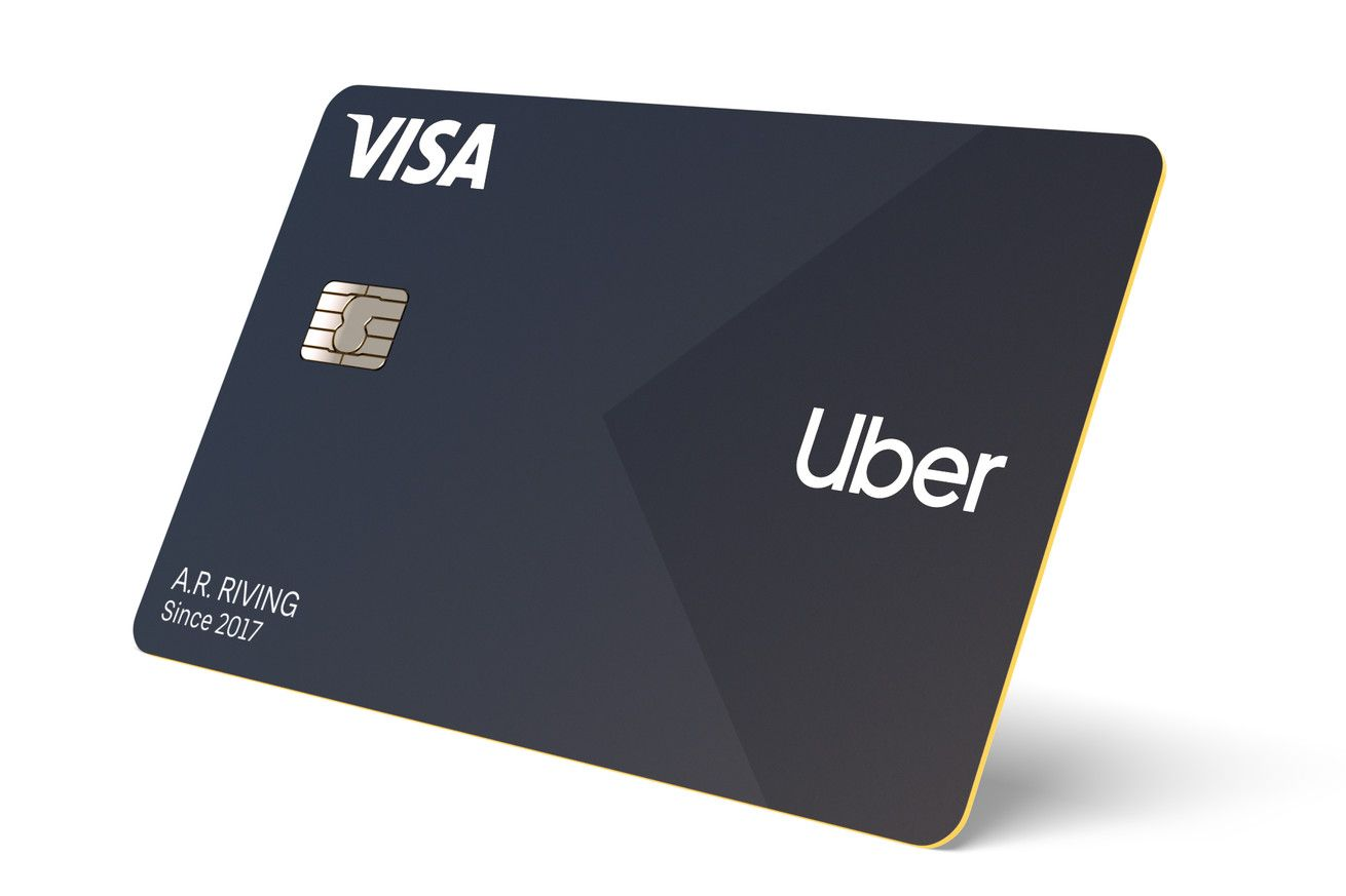 Uber Money is the company's latest attempt to expand into