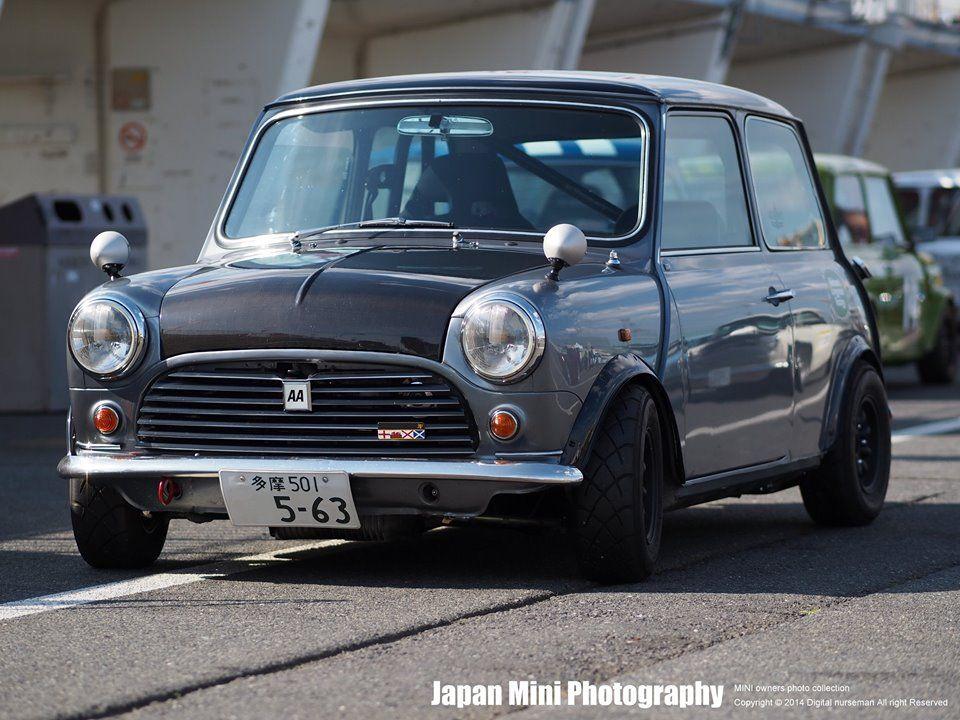 Mini Japan Photography Classic Mini Mini Classic Mini Mini Me