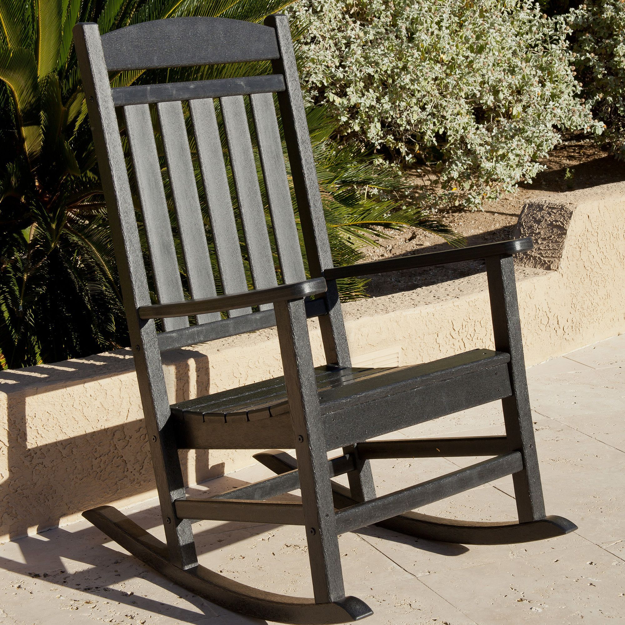 Classics rocking chair in 2020 outdoor rocking chairs