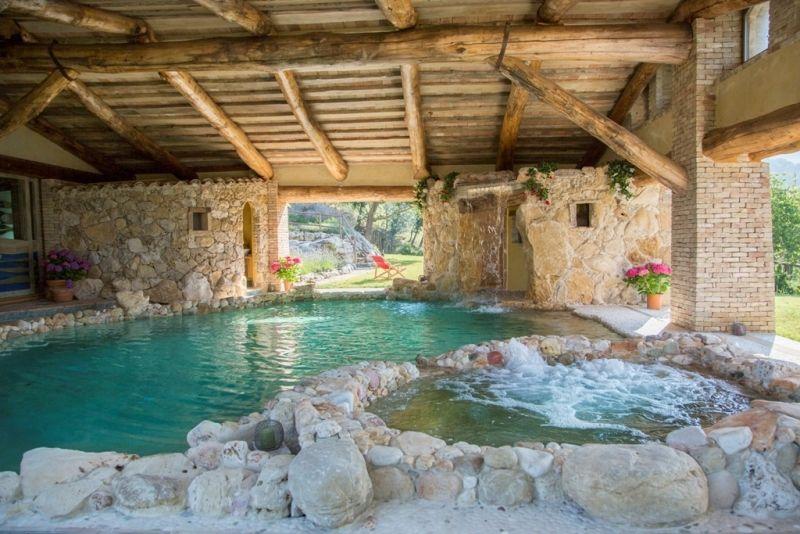 piscine piccole interne Cerca con Google Urlaub