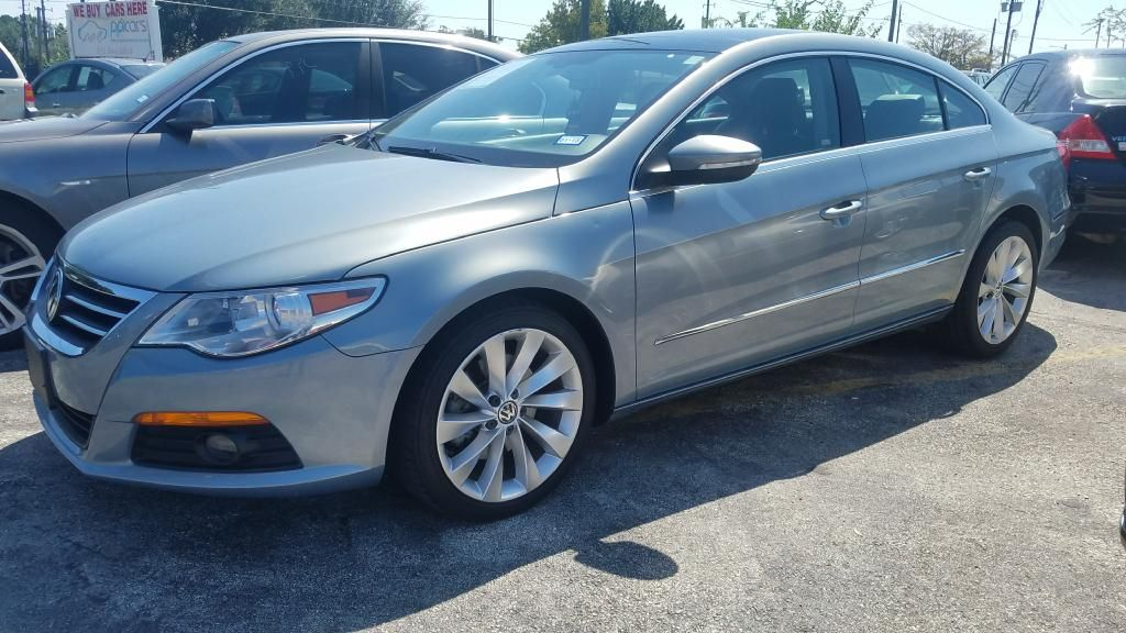 Used Volkswagen Cc For Sale Houston Tx Cargurus Cars