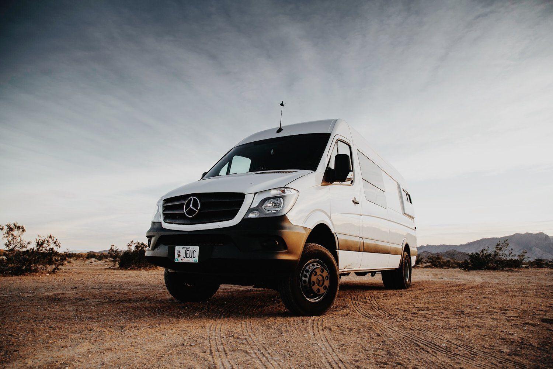 How Much Does It Cost To Convert A Sprinter Van 2018 Casa Rodante