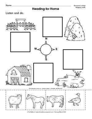 Worksheets Kindergarten Social Studies Worksheets results for kindergarten worksheets social studies guest the mailbox